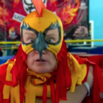 conan obrien the crazy rooster dos