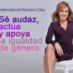 dia internacional de la mujer pagina ana maria canseco