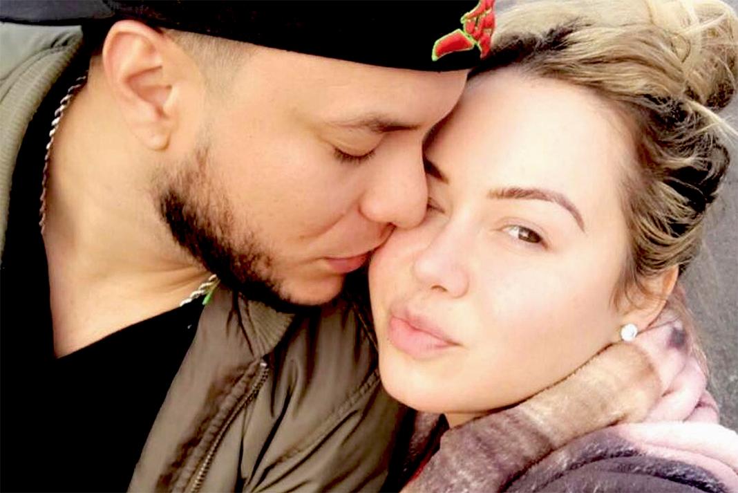 Chiquis Rivera y Lorenzo Méndez confirman su noviazgo
