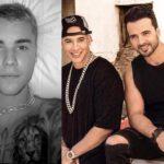¿Ya oyeron 'Despacito' con Justin Bieber?