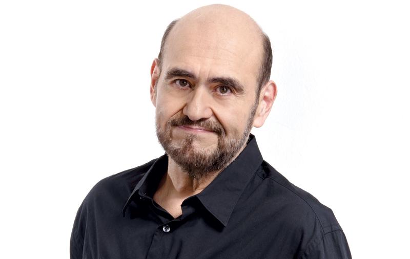 Edgar Vivar: ¿Tiene o no Alzheimer?