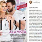 Marjorie de Sosa y Julián Gil: ¿Del amor al odio?