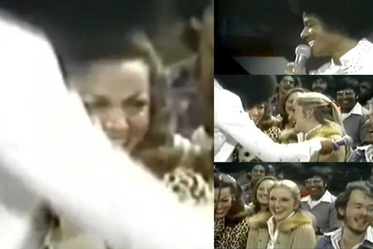 Mira a 'La Doña' María Félix cantando ¡con Michael Jackson!