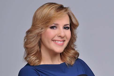 Ana María Canseco: Lo más importante en mi vida es mi familia