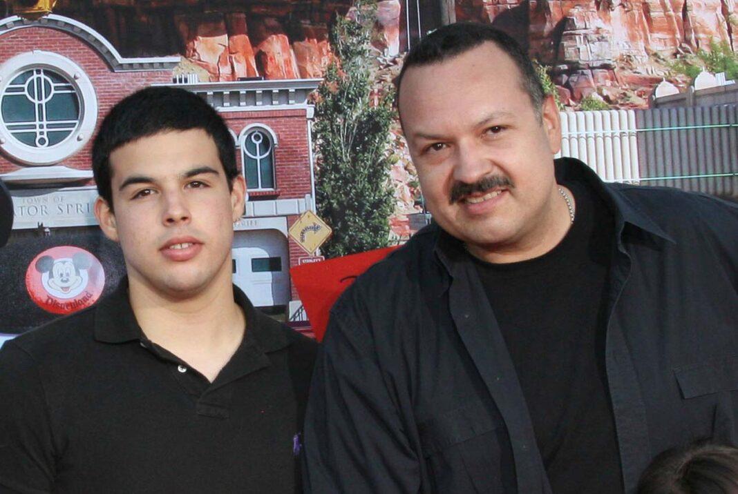 Pepe Aguilar pide compasión para su hijo José Emiliano Aguilar