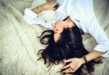 Dormir mal te puede hacer que engordes.