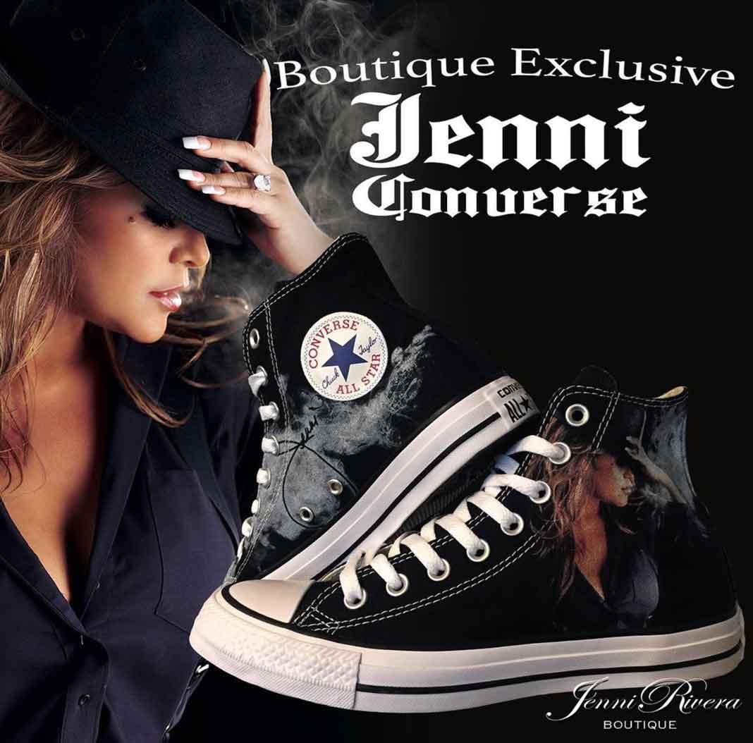 La boutique de Jenni abrirá este domingo 2 de Julio
