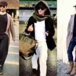Leone tiene un marcado gusto por la moda