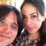 La pareja se encuentra viviendo en Cancún
