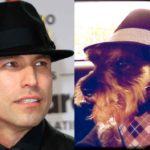 Rafa y Oliver: El mismo look