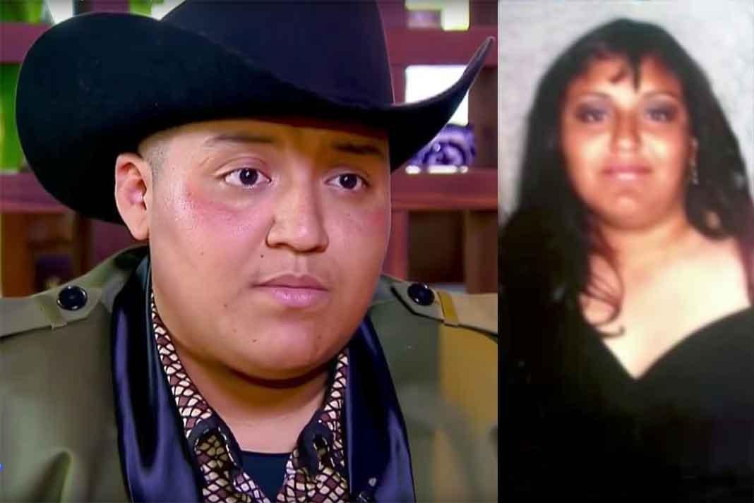 Gio es el primer cantante transgénero de regional mexicana