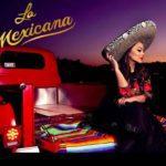 La Mexicana es la nueva colección de Mayeli
