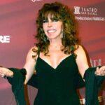 Verónica Castro vuelve después de 8 años a las pantallas