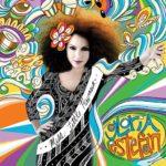 """Gloria, en la portada de su disco """"Miss Little Pequeña Havana"""""""