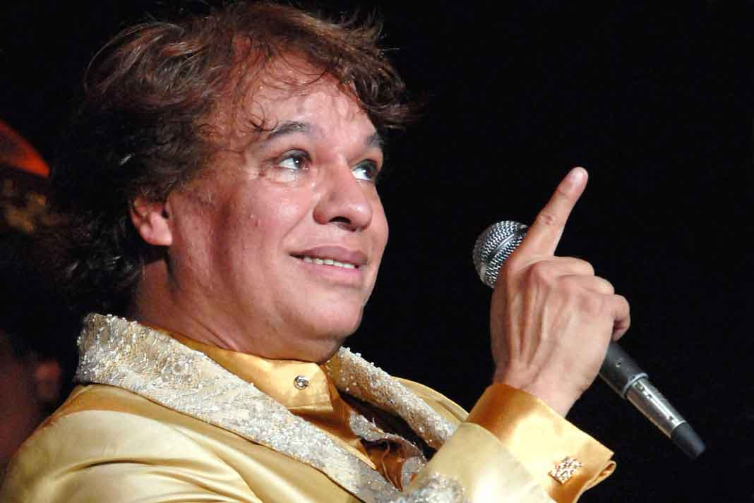 Juan Gabriel tendrá su documental próximamente