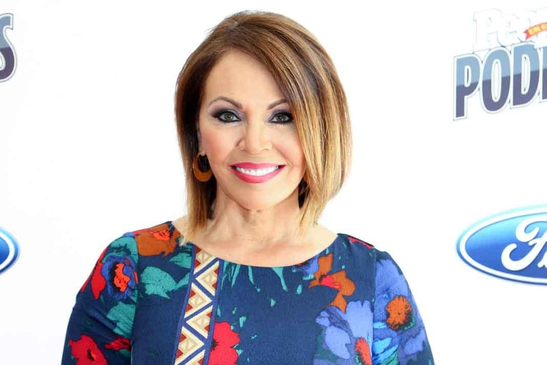 María Elena Salinas seguirá con su show en Investigation Discovery el próximo año