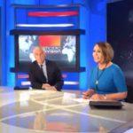 La periodista anunció ella misma su salida de Univision