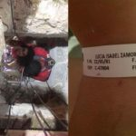 Lucía Zamora, la joven que dice que ahora tiene dos fechas de nacimiento, luego de ser rescatada