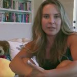 """""""Mi única protección es esta cámara"""", dice Kate en el trailer de la serie"""