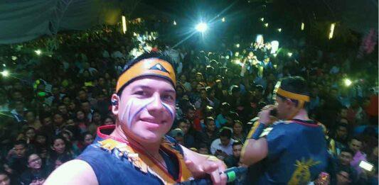 Francisco Ruiz era muy querido por los fanáticos de la popular banda