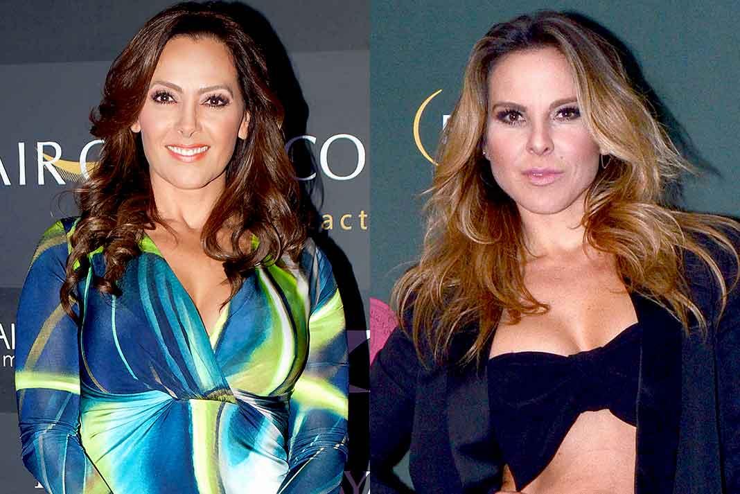 Verónica del Castillo no pudo defender ni como hermana ni como periodista a Kate