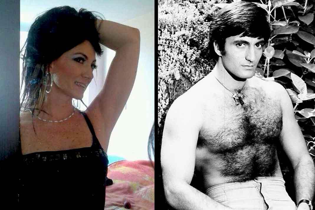 Mariely, quien en sus redes sociales se presenta como Actriz de Televisa, es hija de actor Tony Bravo