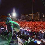 Pepe Aguilar puso com siempre en alto la música mexicana