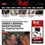 Eso fue lo que publicó el portal TMZ sobre el caso del actor