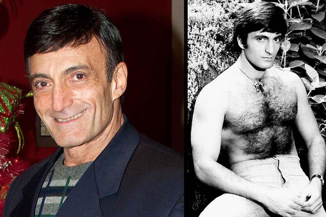 Tony Bravo, quien a sus 72 años sigue actuando, comenzó su carrera en los 70's