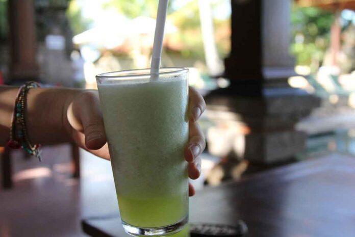 10 tips para preparar jugos verdes