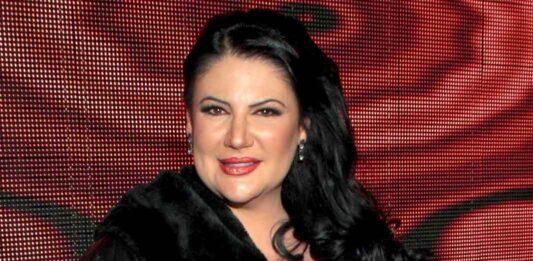 Alejandra Ávalos dijo que en dos ocasiones la han querido incluir en el catálogo