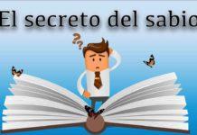El secreto del sabio Imagen de Canal de YouTube de Gaby Pérez Tanatóloga