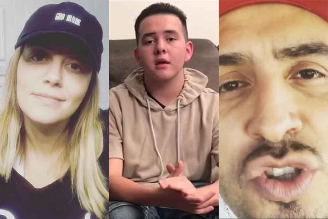 Rosie y Juan Rivera opinaron sobre la orientación sexual de su sobrino Johnny