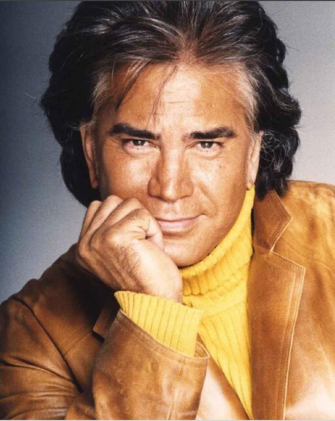 El Puma es uno de los cantantes más importantes de habla hispana