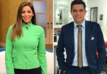 Lourdes Stephen y Orlando Segura dejaron de trabajar este lunes 15 en Univision