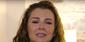 Después de meses de litigio, la actriz renuncia a la manutención para su bebé