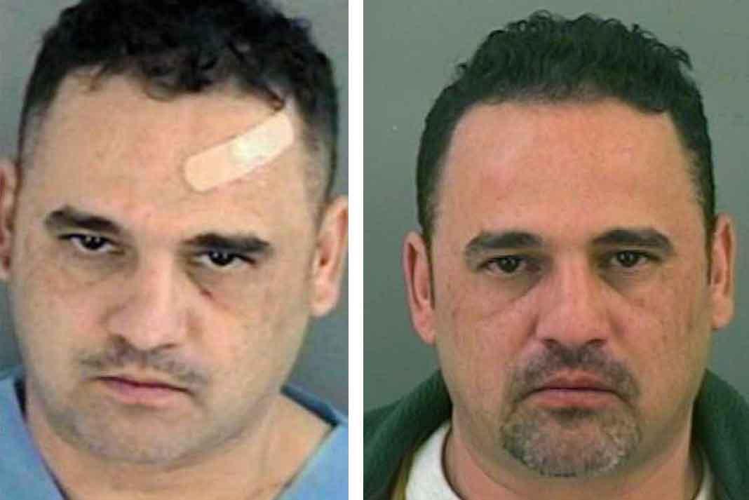 Alberto ha sido fichado en varias ocasiones por problemas con alcohol y de tráfico