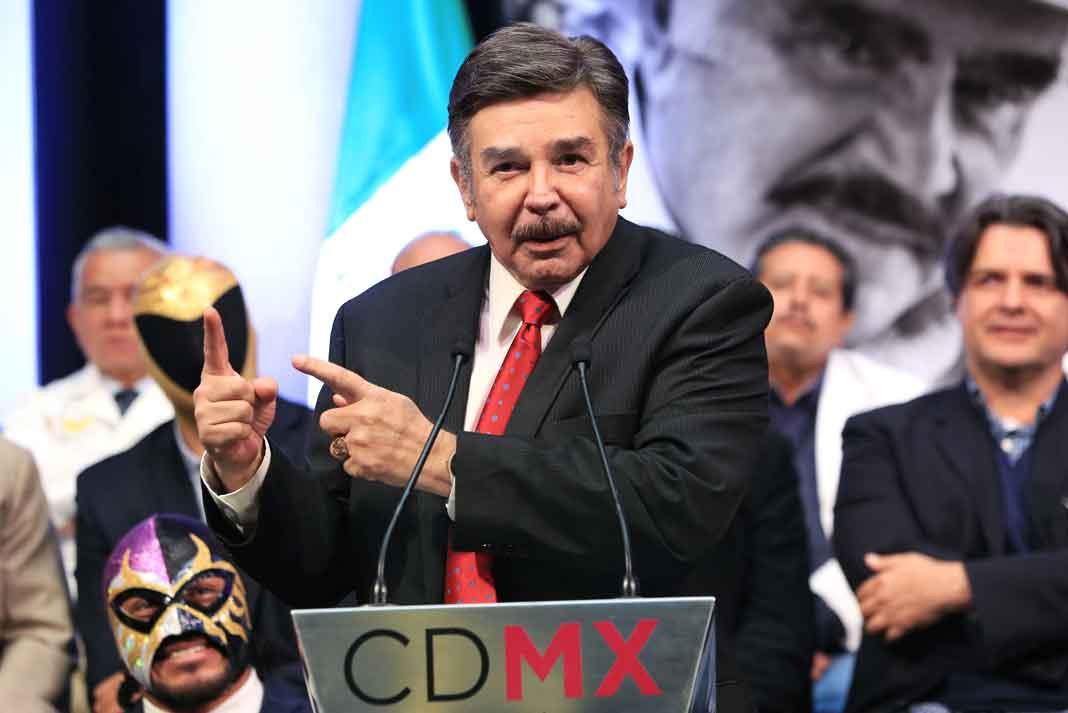 Jorge Ortiz de Pinedo habló recientemente en el Día Mundial del Cáncer