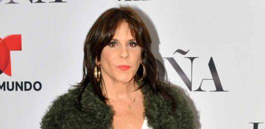 """La actriz contó al programa """"Ventaneando"""" que hoy comienza sus quimios"""