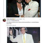 Sus seguidores de Twitter han tomado el mensaje de que no está muerto con humor