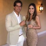 La persona que acosa a Geraldine se hace pasar por Juan Carlos Valladares, el marido de Ximena Navarrete