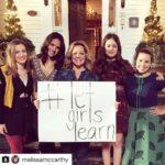 """Pronto la veremos con la comediante Melissa McCarthy en la cinta """"Life of the Party"""""""