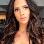 Adria nació en Puerto Rico y es hija de Ricardo Arjona y Leslie Torres, ex esposa del cantante
