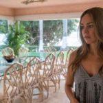 Camila Sodi hará el papel de uno de los amores de Luis Miguel