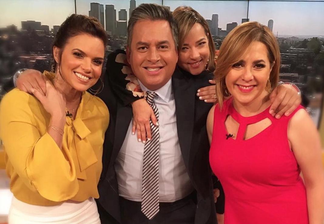 Chiquis Rivera post esta foto en su Instagram