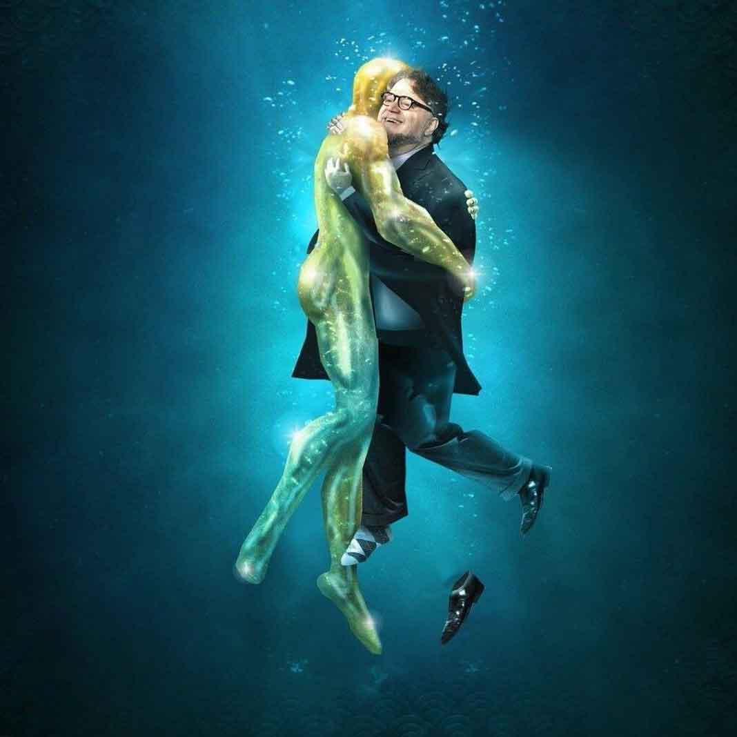 """Esta ilustración que está """"nadando"""" en Internet demuestra el cariño hacia el tapatío"""