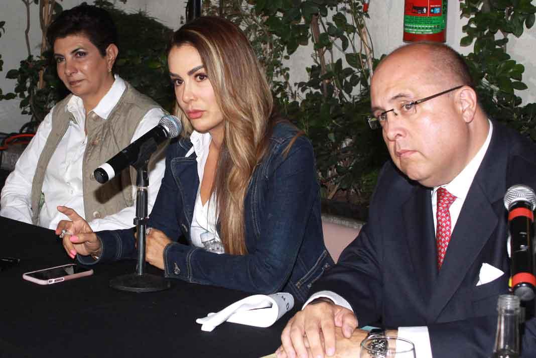 Los abogados de Ninel Conde dicen que Giovani Medina podría ir a la cárcel