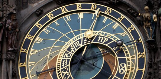 Tu horóscopo de Mario Vannuci en el blog de Ana María Canseco