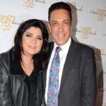 Victoria Ruffo y Omar Fayad son una pareja muy estable