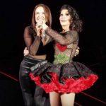 La actriz y cantante colombiana dijo que hará un homenaje a Alejandra en su serie
